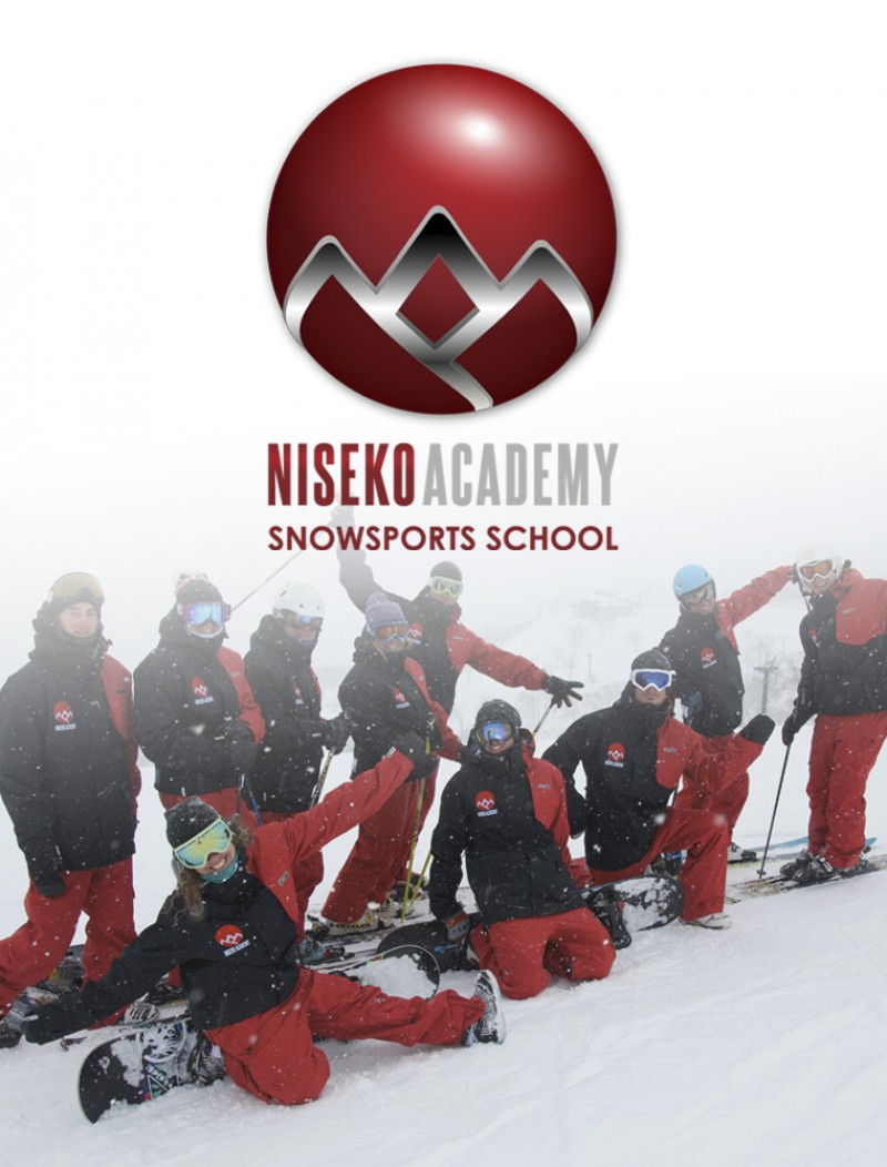 Niseko's premier private lesson service, for skiers and snowboarders of all abilities.<br>Visit nisekoskischool.com...