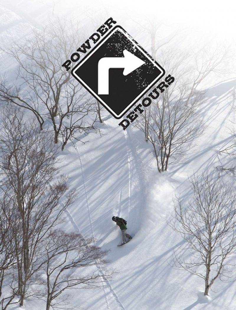 Coaching-based powder weeks and exclusive day trip guiding in and around Hokkaido.<br>Visit powderdetours.com...